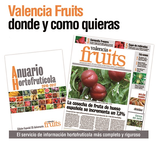 Valencia Fruits Multimedia