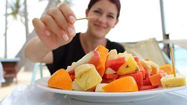 desayuno salud nutrición frutas hortalizas Lidl 5 al día