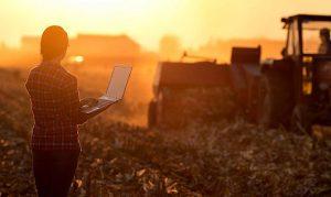 digitalización agricultura siglo XXI