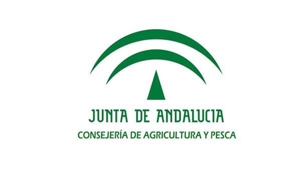 Junta de Andalucía evolución cultivos