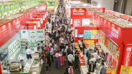 sector alimentario español china feria SIAL