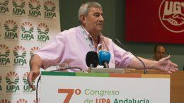 Lorenzo Ramos UPA campo pérdidas