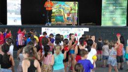 campaña DisFRUTA en verano