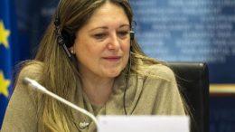 Esther Herranz tráfico alimentos UE