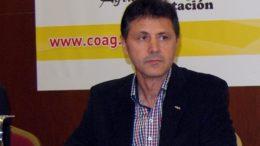 Miguel Blanco COAG Xylella llega España