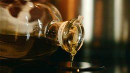 exportaciones andaluzas de aceite de oliva