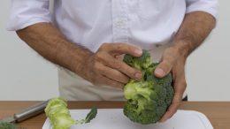 brócoli piel salud nutrición