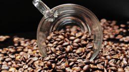 Consumo café salud