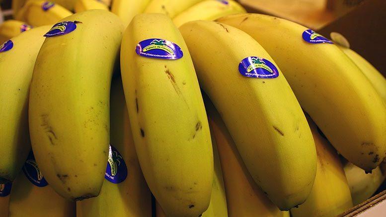 plátano salud