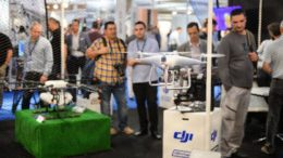 drones agricultura Expodrónica