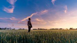 jóvenes agricultura