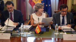 aceituna de mesa española