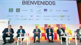 V Congreso de Cooperativas Agro-alimentarias de Andalucía