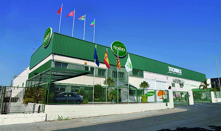 AgroFresh y Tecnidex