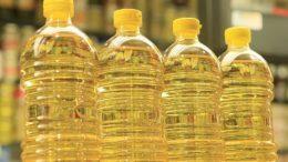 Las ventas de aceite de girasol han repuntado casi un 24% en los diez primeros meses del año.