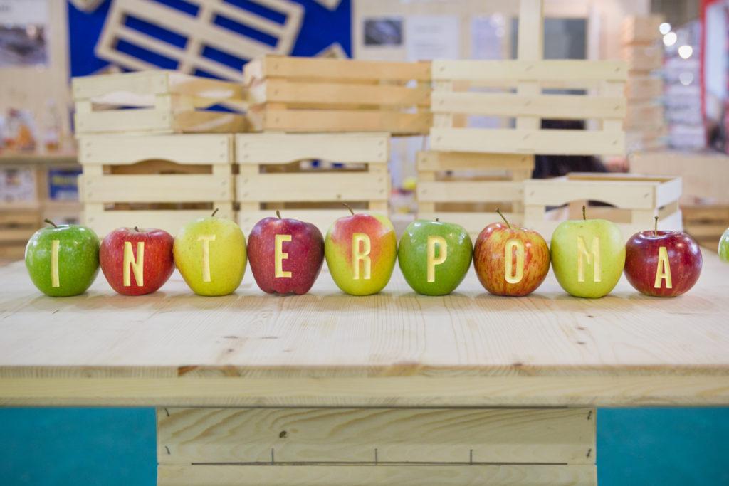 Interpoma 2018