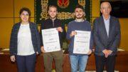II Premio Cátedra AN de la Universidad Pública de Navarra (UPNA)