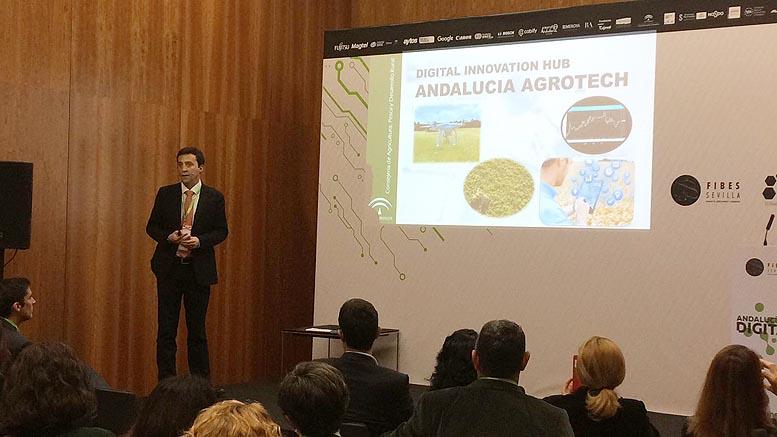 'Andalucía Agrotech'