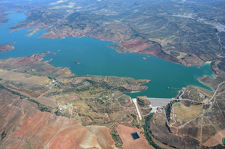 Confederación Hidrográfica del Guadalquivir