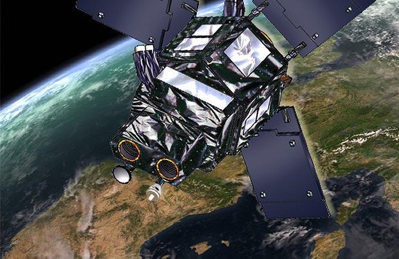 satélite Ingenio