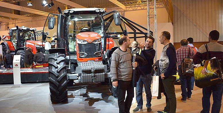 venta de tractores nuevos