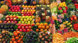 Asia Fruit Logistica