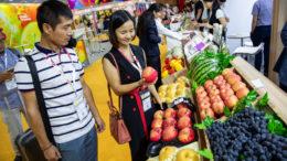 Asia Fruit Logistica 2018