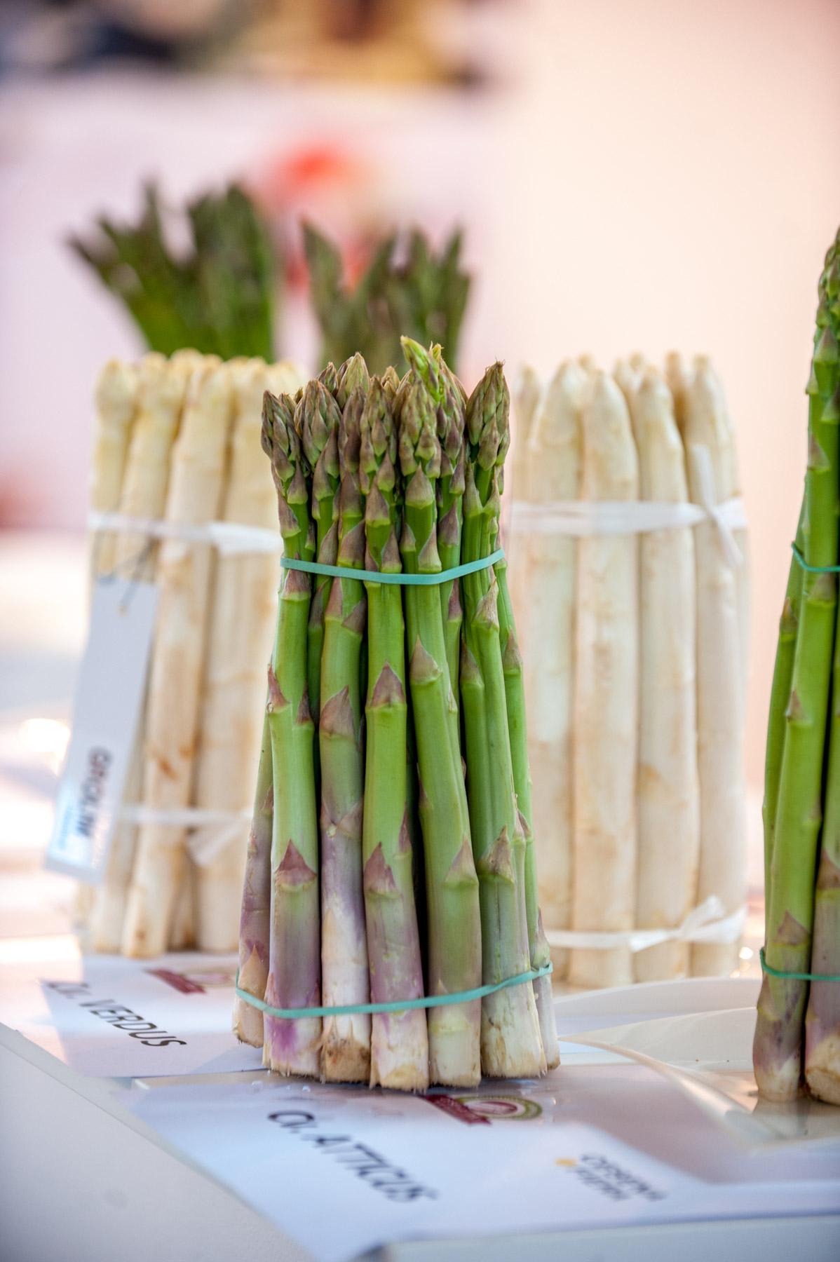 International Asparagus Days