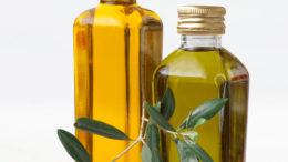 Exportación de aceite de oliva español