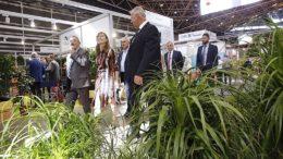 Iberflora y Eurobrico