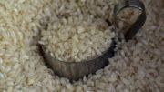 Pérdidas arroz redondo