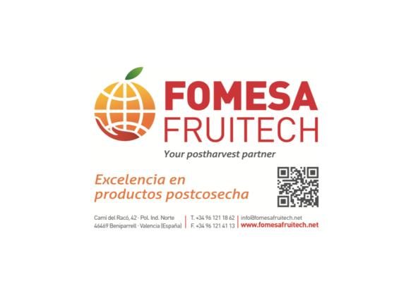 FOMESA FRUITECH