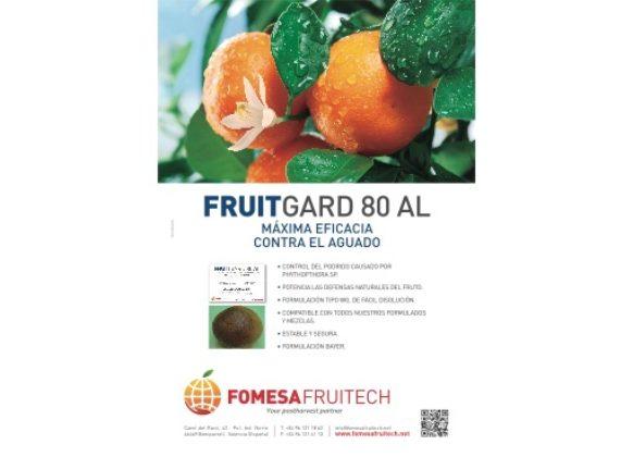 FruitGard FOMESA