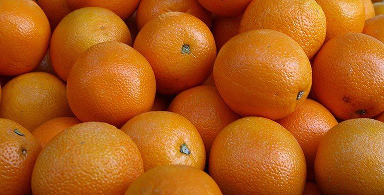 naranja andaluza
