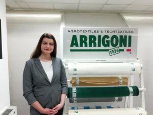 """Arrigoni soluciones """"grenn healthcare"""""""