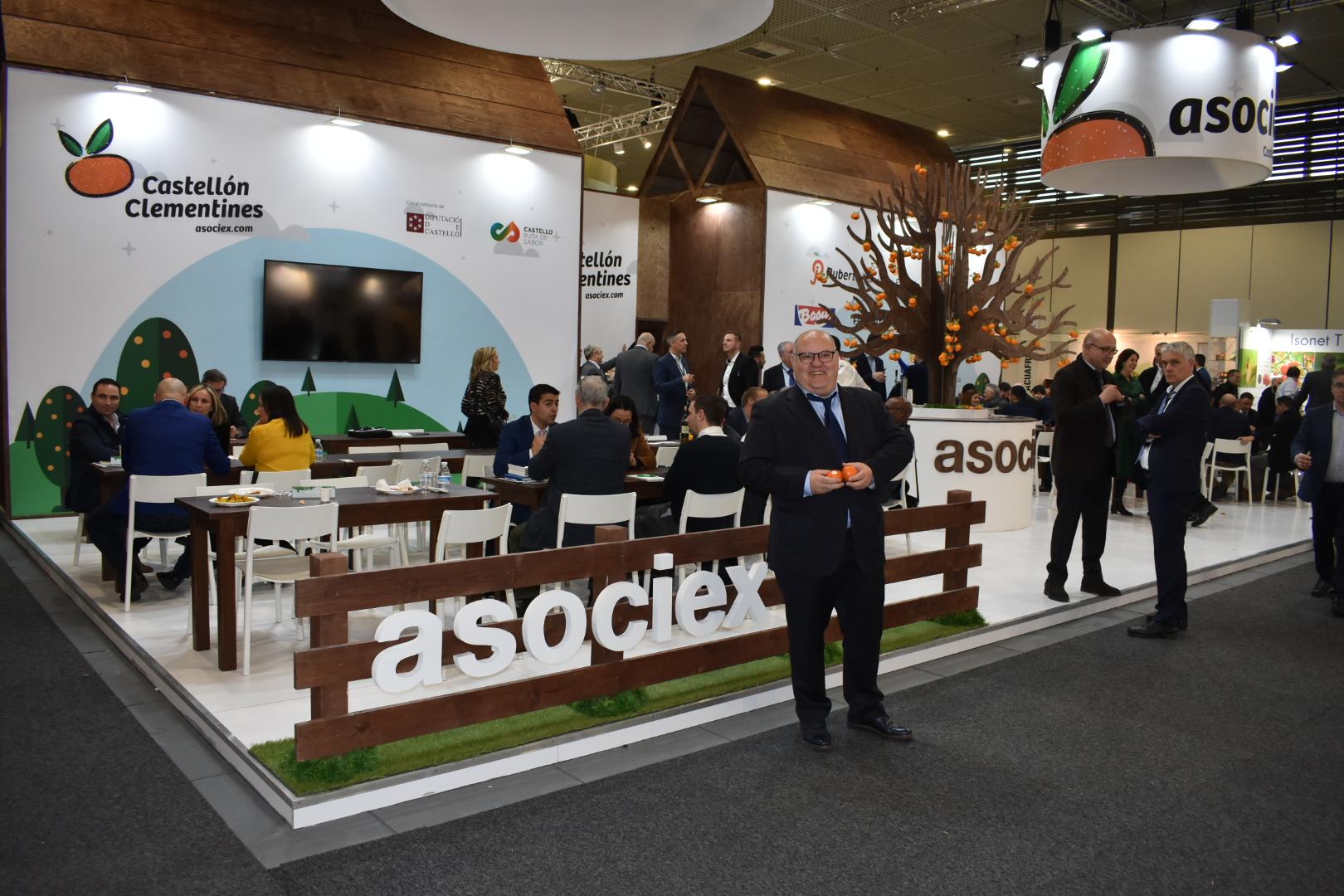Asociex