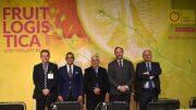 Congreso Internacional de Frutos Rojo
