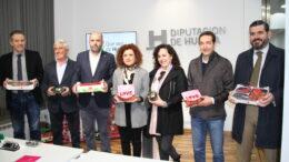 Los frutos rojos de Huelva
