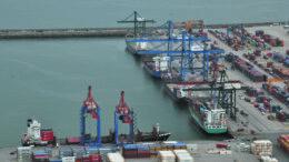 El Puerto de Bilbao y Mercabilbao en Berlin