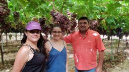 Uvasdoce en Fruit Logistica