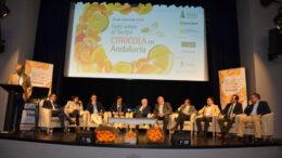 Foro citrícola Andalucía