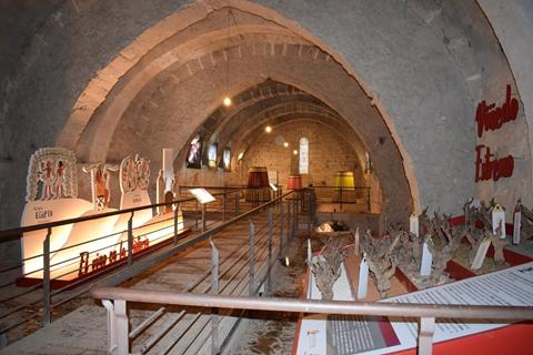 Museo del Vino de Calatayud