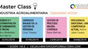 Master class sobre citricultura