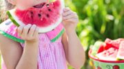 Comer fruta