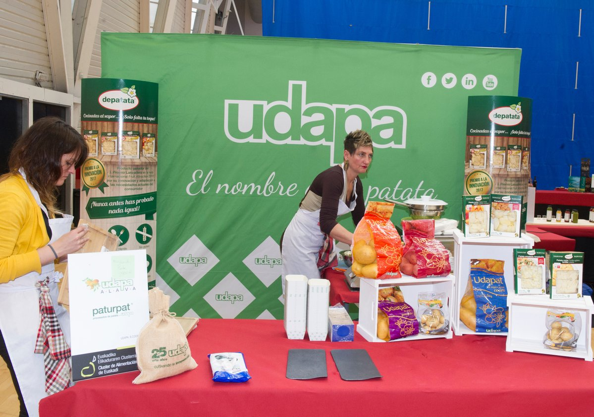 Cluster de Alimentación de Euskadi