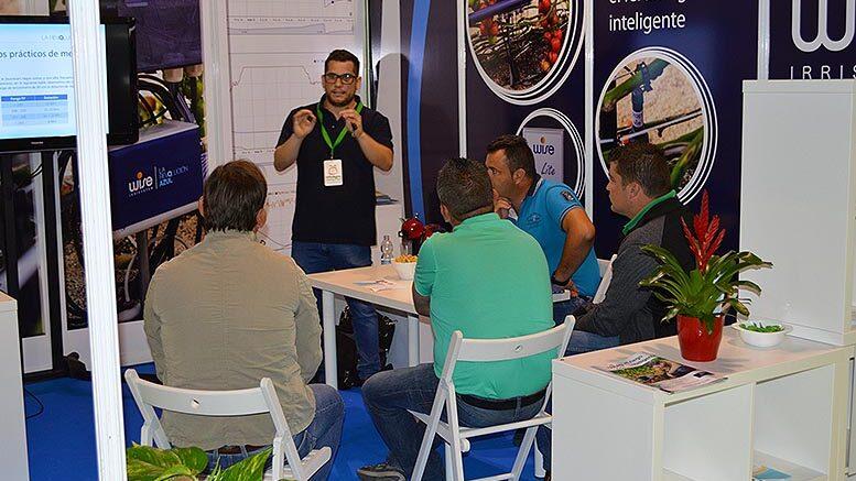 Infoagro Exhibition