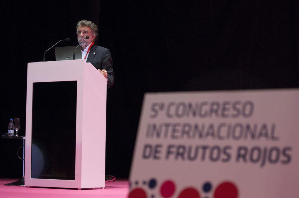 Congreso Frutos Rojos Huelva