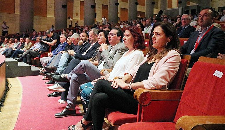 Congreso Internacional de Frutos Rojos