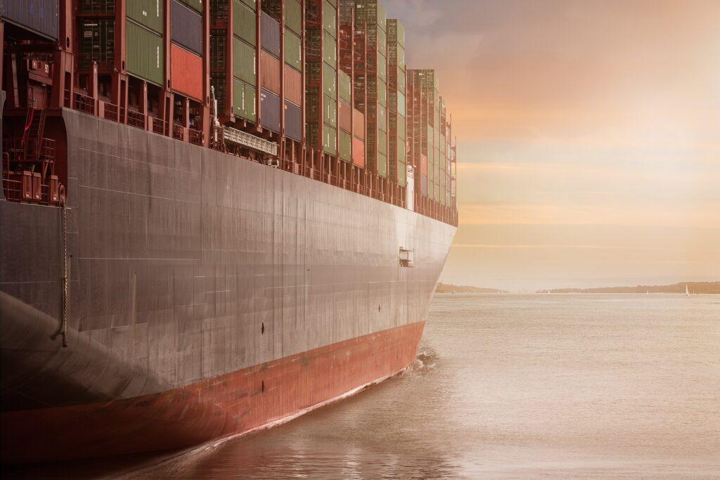 barco marítimo