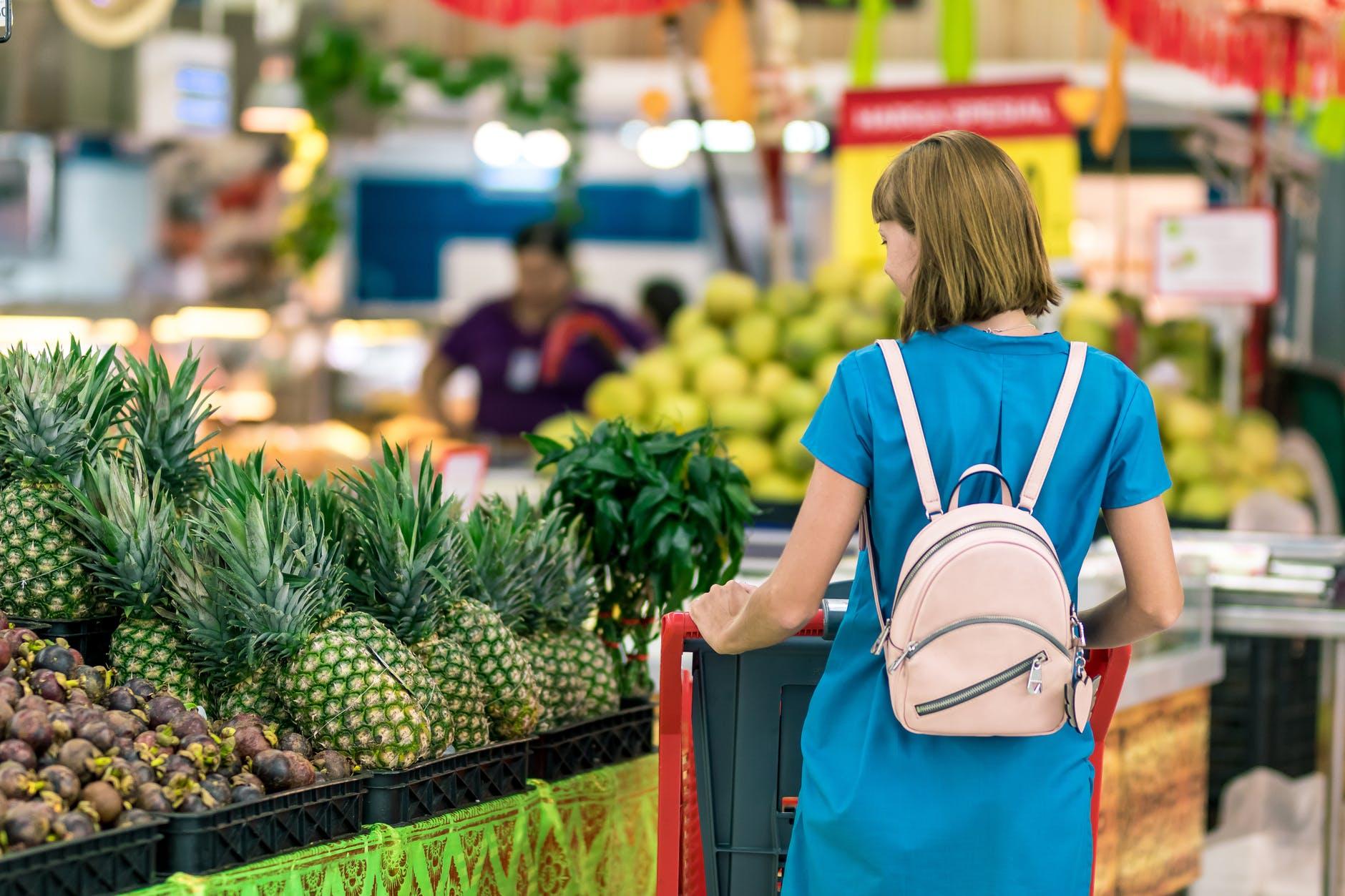 Consumo y los adultos independientes